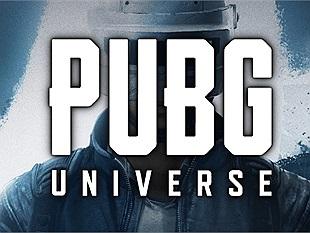 Krafton đang có tham vọng mở rộng các dự án để xây dựng PUBG Universe