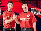 Mời hẳn Duy Mạnh và BLV Quang Huy làm đại diện, UFC - Siêu Sao Bóng Đá chính là tựa game bom tấn mới nhất được VTC game kích nổ đầu tháng 8 này!
