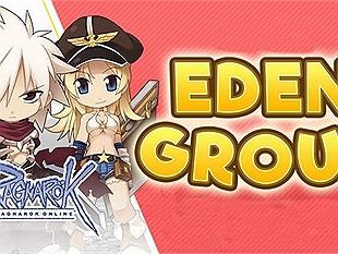 Khám phá Eden Group - Tổ chức bí mật đầy quyền lực tại mọi thành phố của Ragnarok Online