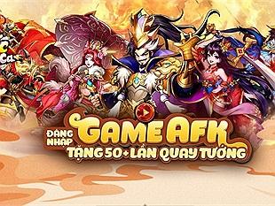 Tam Quốc Ca Ca chính thức ra mắt game thủ Việt vào ngày hôm nay