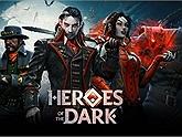 Soi qua Heroes of the Dark - Game hành động nhập vai RPG trên Mobile