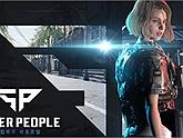 Super People - Game battle royale mới trên PC lần đầu được công bố tại Hàn Quốc