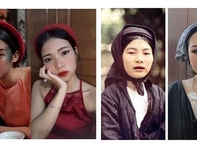 Mê mẩn dàn game thủ xinh đẹp tại sự kiện cosplay trang phục truyền thống Việt Nam