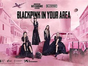 PUBG: Nhóm nhạc nổi tiếng BlackPink sẽ chính thức có mặt trong chuỗi sự kiến sắp tới