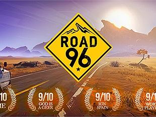 Đánh giá chi tiết Road 96: cùng lên chuyến xe về thập niên 90 vùng viễn tây