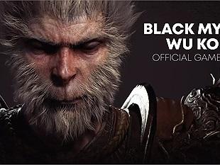 Trailer mới game Ngộ Không được công bố: Đồ họa siêu khủng, hé lộ lối chơi thú vị, cuốn hút.