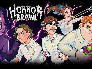 Horror Brawl - Game hành động sinh tồn thú vị đã chính thức ra mắt trên cả Android và IOS