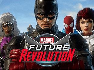 Đánh giá nhanh MARVEL Future Revolution - Game nhập vai thế giới mở có bản quyền chính chủ Marvel