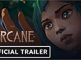 LMHT: Riot tung ra trailer chính thức và xác nhận ngày ra mắt cho Arcane, siêu phẩm đỉnh cao chính là đây