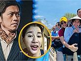 Trang Trần bị cư dân mạng khuyên tự lo cho mình trước đi