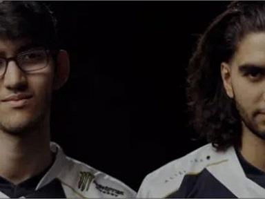 Valorant: Nivera hội ngộ cùng anh trai ScreaM tại Team Liquid