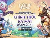 Nhận ngay Giftcode Cloud Song VNG mừng game chính thức ra mắt tại Việt Nam