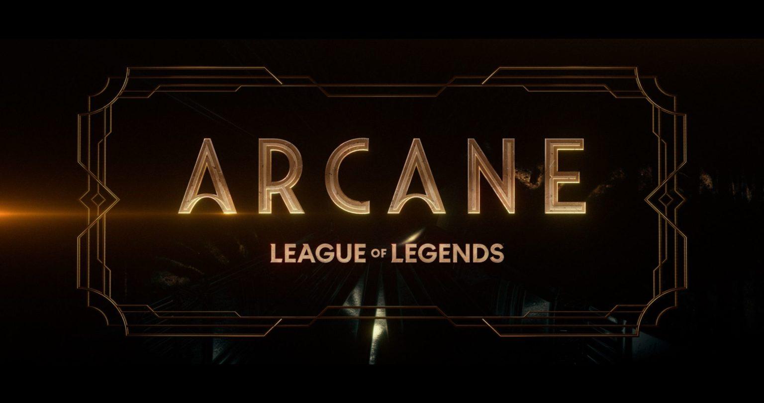 Arcane dự kiến ra mắt vào tháng 11