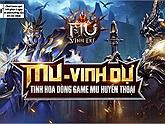 MU Vinh Dự: Siêu phẩm tái hiện đậm chất MU sắp được Funtap phát hành tại Việt Nam