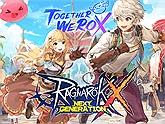 Ragnarok X: Next Generation cách để build theo nghề Ma pháp sư chi tiết nhất