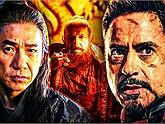 Lương Triều Vỹ sẽ kết hợp với Robert Downey Jr. trong phim tương lai của Marvel?