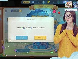 """Cloud Song VNG: Cày bản quốc tế vui rồi, chờ game về Việt Nam """"chiến"""" thôi"""