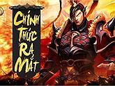 Nhanh tay nhận Giftcode Đế Vương Tam Quốc mừng game chính thức ra mắt tại Việt Nam