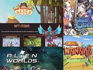 Top 5 tựa game NFT chuẩn bị phát hành, đáng để game thủ đầu tư nhất hiện nay