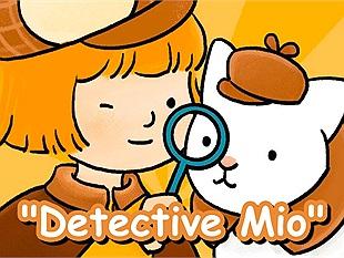 Trở thành thám tử và giải trí mùa dịch với tựa game mobile Detective Mio