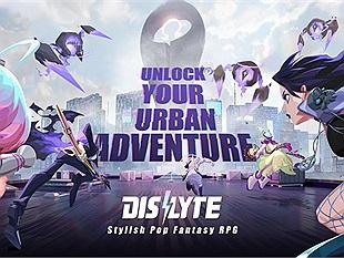 Soi nhanh Dislyte - Tựa game hành động trên mobile với đồ họa 3D cực chất