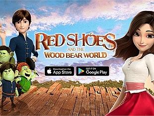 Khám phá Red Shoes - Game phiêu lưu hành động nhập vai trên Mobile