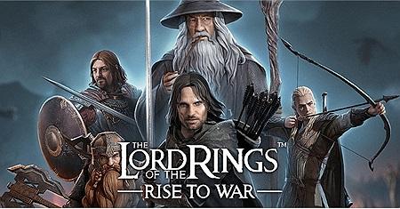 """The Lord of the Rings: Rise to War - Game chiến thuật bản quyền """"Chúa Nhẫn"""" sẽ chính thức ra mắt vào ngày mai"""