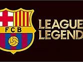 Barcelona chuẩn bị tham gia vào cuộc chơi Esports với một đội tuyển LMHT?