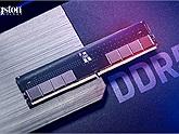 Kingston Technology là nhà sản xuất cung ứng RAM đầu tiên  đạt chứng nhận hệ thống Intel về RAM DDR5