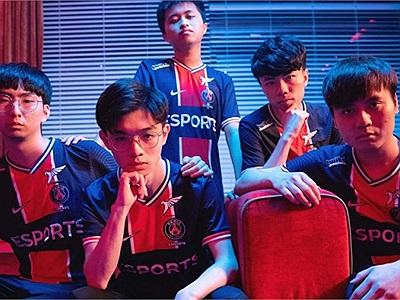 """CKTG 2021: PSG Talon """"ghi điểm"""" trong mắt fan Việt với hành động vinh danh VCS sau chiến thắng trước HLE"""