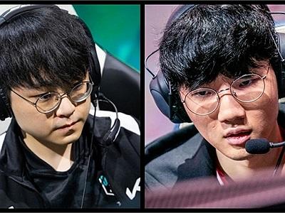 """CKTG 2021: Trung – Hàn """"dạo chơi"""" lượt đi vòng bảng, ShowMaker cùng Viper sở hữu KDA """"đẹp không tì vết"""""""