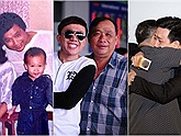Cuộc sống vất vả của bố Trấn Thành trước khi được con trai tặng xe hơi tiền tỷ