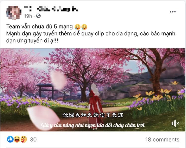 clip về Sở Lưu Hương mobile