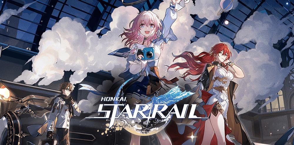 Honkai: Star Rail : Tựa game thế giới mở rất giống boom tấn Genshin Impact được miHoYo tiết lộ