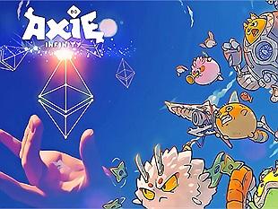 Hướng dẫn cơ bản cách chơi Axie Infinity - Game mobile blockchain kiếm tiền online hay nhất hiện nay