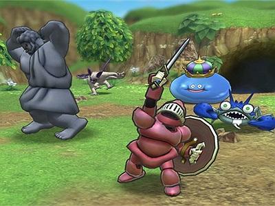 Đánh giá Dragon Quest Tact - một tựa game quái vật gacha vui nhộn kết hợp chiến thuật