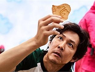 Squid Game: Lý do món kẹo đường trong phim bất ngờ gây sốt