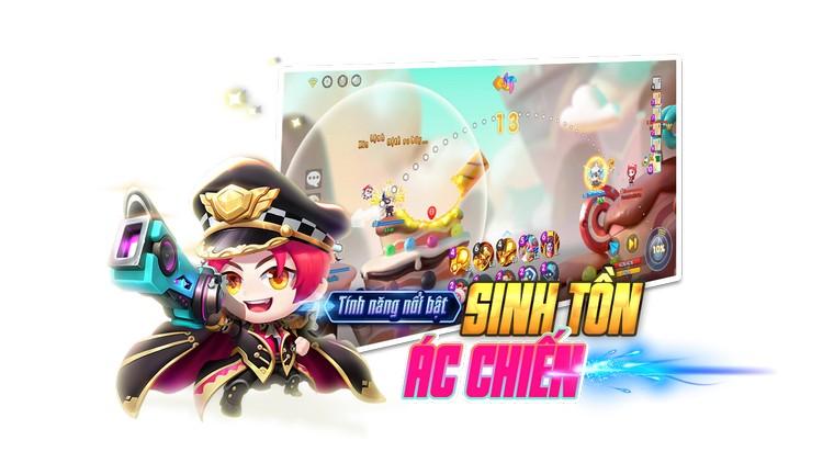 gun star gameplay