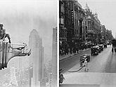 Chùm ảnh cực hiếm về các thành phố lớn trên thế giới cách đây nhiều thập kỷ, thậm chí từ hàng trăm năm trước