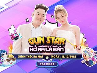 Game thủ Việt nô nức trải nghiệm Gun Star trong ngày đầu ra mắt chính thức