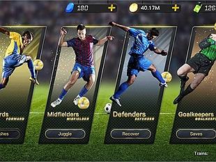 Thân tặng độc giả Game8 200 giftcode 360mobi Ngôi Sao Bóng Đá VNG