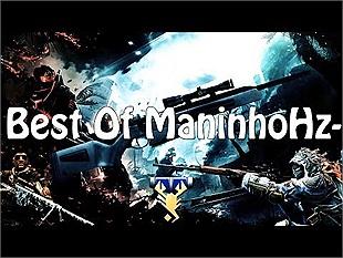 """Warface: Những khoảng khoảng """"lên thần"""" của ManinhoHz-"""