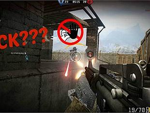 """Warface: Đắng lòng game thủ """"dọa"""" kiện ngược lại NPH game sau khi bị khóa tài khoản vì sử dụng """"phần mềm thứ 3"""""""